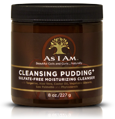 Cleansing Pudding+