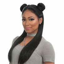 Sensationnel Cloud 9 Vixen Swiss Lace Wig – Vixen Yaki 24