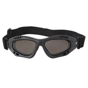 Rothco - Ventec Tactical Goggles - Black - 10377