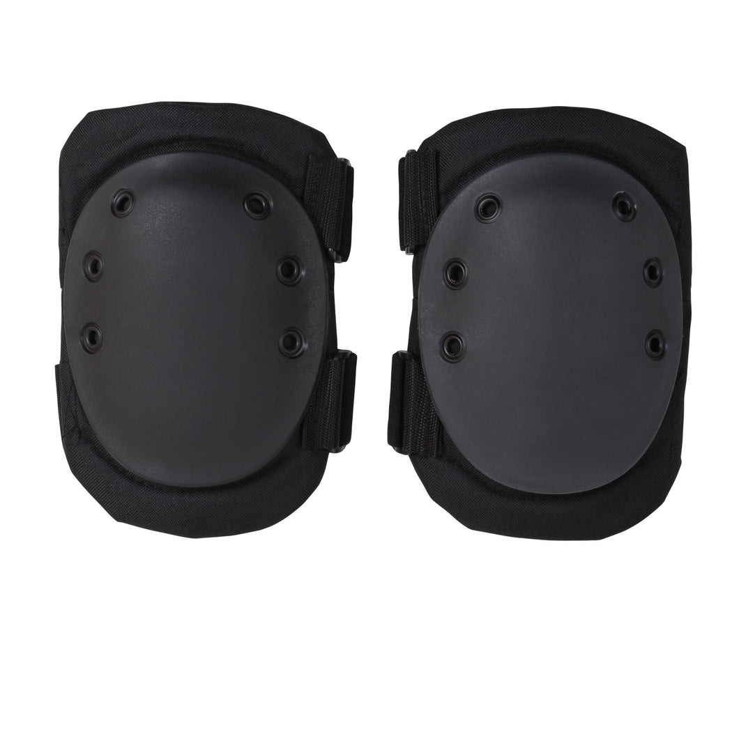 Rothco - Tactical Protective Gear Knee Pads Black - 11058