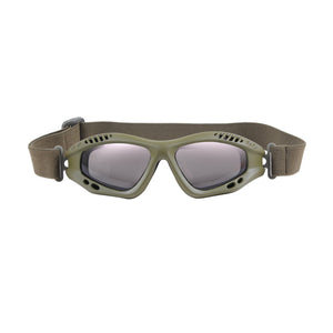 Rothco - Ventec Tactical Goggles - Olive Drab - 11378