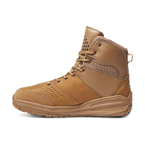5.11 Tactical - Halcyon Tactical Boot - Dark Coyote - 12364