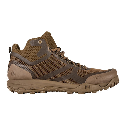 5.11 Tactical - 5.11 A.T.L.A.S. Mid - Dark Coyote - 12430