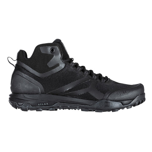 5.11 Tactical - 5.11 A.T.L.A.S. Mid - Black - 12430
