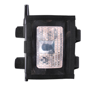 Rothco - Military Style Armband ID Holder  - 1259