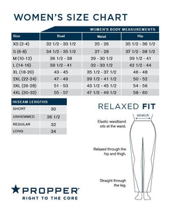 Propper - Women's Lightweight Tactical Pant Coyote - F5254