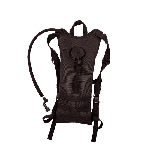 Rothco - MOLLE 3 Liter Backstrap Hydration System Black - 2830