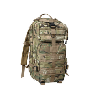Rothco - Camo Medium Transport Pack MultiCam - 2940