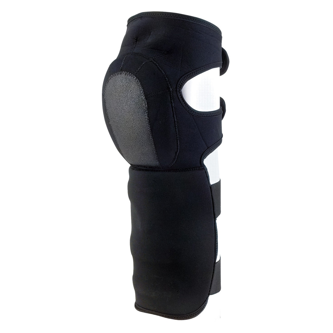 Rothco - Neoprene Shin Guards - Black- 3568
