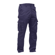 Load image into Gallery viewer, Rothco - Deluxe EMT Pants Navy Blue - 3923