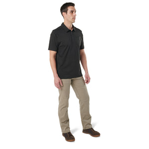 5.11 Tactical - Axis Polo - Black - 41219