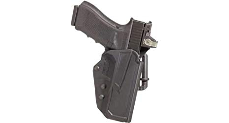 5.11 Tactical - IWB Holster 19/23, 26/27 Right Hand Black OS - 50102