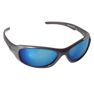 Rothco - 9MM Sunglasses - Blue / Mirror - 4356