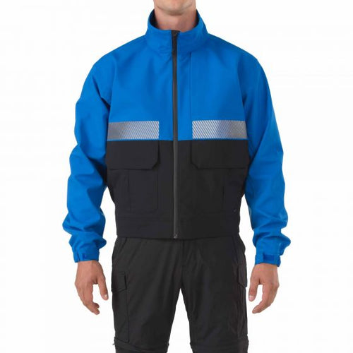 5.11 Tactical - Bike Patrol Jacket - Royal Blue - 45801
