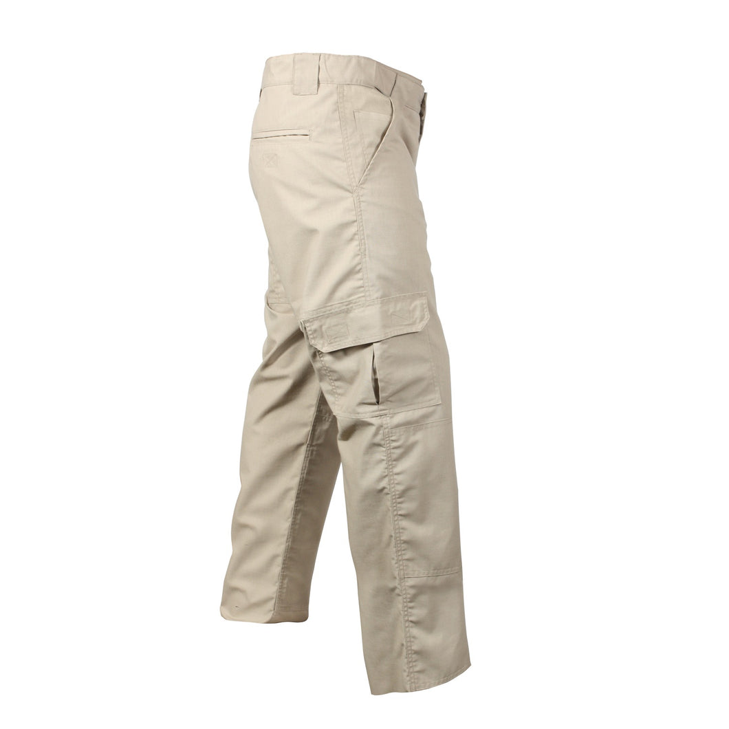 Rothco - Tactical Duty Pants Khaki - 4665