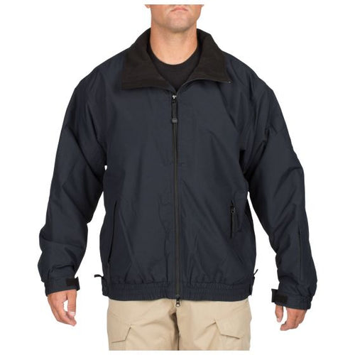 5.11 Tactical - Big Horn Jacket - Dark Navy - 48026