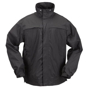 5.11 Tactical - TAC Dry Rain Shell - Black - 48098