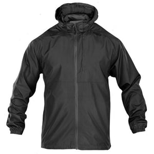 5.11 Tactical - Packable Operator Jacket - Black - 48169