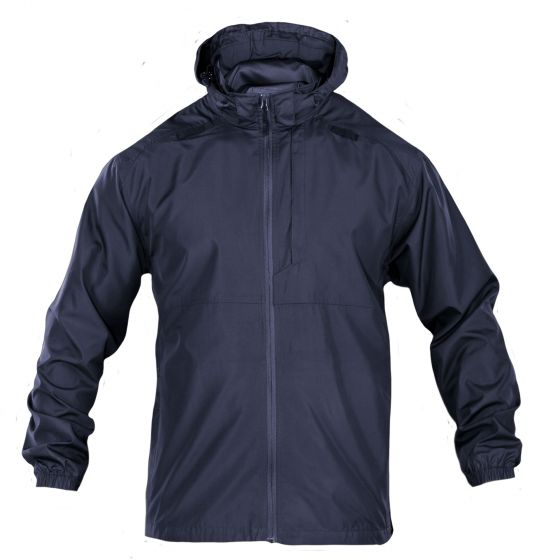 5.11 Tactical - Packable Operator Jacket - Dark Navy - 48169