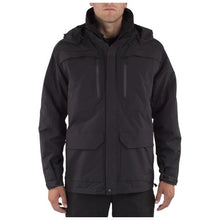 Load image into Gallery viewer, 5.11 Tactical - First Responder Jacket - Black - 48197