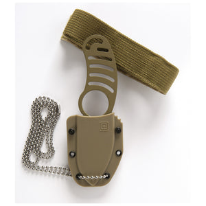 5.11 Tactical - Site Kick Boots Knife Sandstone - 51023