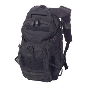5.11 Tactical - All Hazards Nitro Backpack Black - 56167