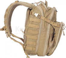 Load image into Gallery viewer, 5.11 Tactical - All Hazards Nitro Backpack Sandstone - 56167