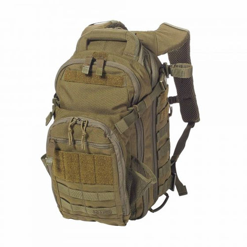 5.11 Tactical - All Hazards Nitro Backpack TAC OD - 56167