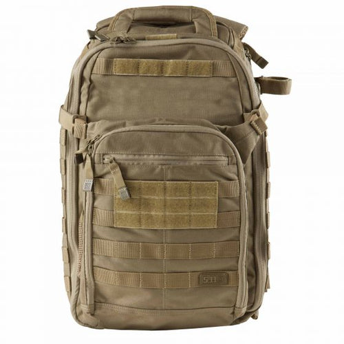 5.11 Tactical - All Hazards Prime Backpack Sandstone - 56997