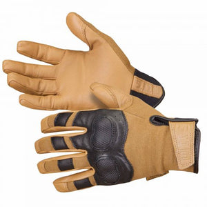 5.11 Tactical - Hard Time Gloves Coyote XL - 59354