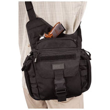 Load image into Gallery viewer, 5.11 Tactical - Push Pack Black - 56037