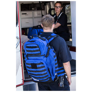 "5.11 Tactical - Responder 84 ALSâ""¢ Backpack Alert Blue - 56936"