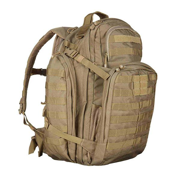 "5.11 Tactical - Responder 84 ALSâ""¢ Backpack Sandstone - 56936"