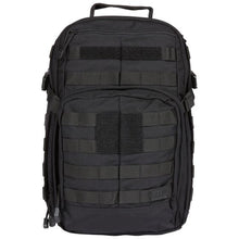 Load image into Gallery viewer, 5.11 Tactical - Rush 12 Backpack 24L Black - 56892