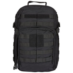 5.11 Tactical - Rush 12 Backpack 24L Black - 56892