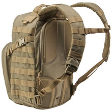 Load image into Gallery viewer, 5.11 Tactical - Rush 12 Backpack 24L Sandstone - 56892