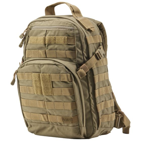 5.11 Tactical - Rush 12 Backpack 24L Sandstone - 56892