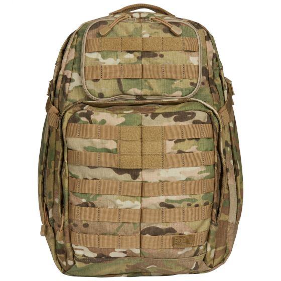 5.11 Tactical - Rush 24 Backpack MultiCam - 58601