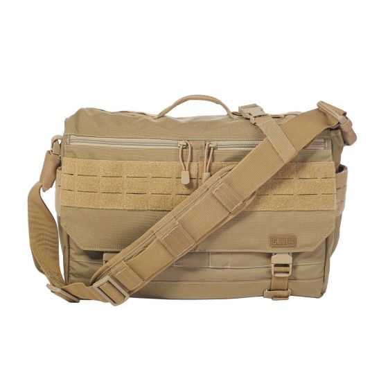 5.11 Tactical - Rush Delivery Lima Travel Bag Sandstone - 56177