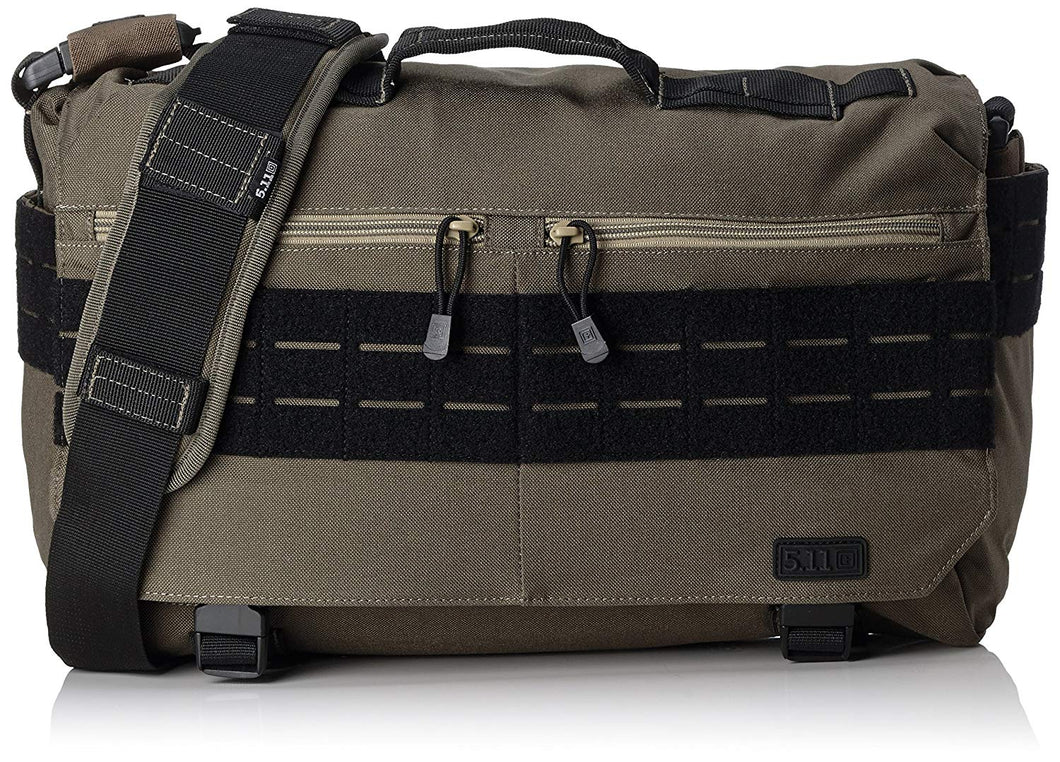 5.11 Tactical - Rush Delivery Lima Travel Bag OD Trail - 56177