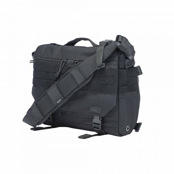 5.11 Tactical - Rush Delivery Mike Travel Bag Black - 56176