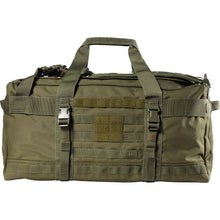 Load image into Gallery viewer, 5.11 Tactical - Rush LBD Lima Duffel Bag TAC OD - 56294