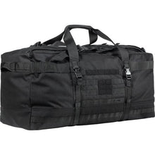 Load image into Gallery viewer, 5.11 Tactical - Rush LBD X-Ray Duffel Bag Black - 56295