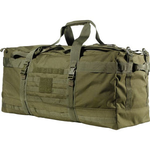 5.11 Tactical - Rush LBD X-Ray Duffel Bag TAC OD - 56295