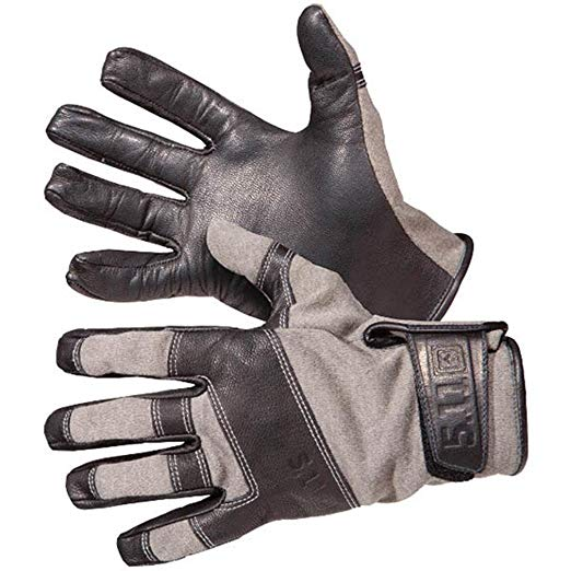 5.11 Tactical - TAC TF Trigger Finger Gloves Pine - 59362