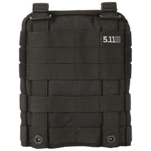 Load image into Gallery viewer, 5.11 Tactical - TacTec Side Panels Pouch Black - 56274