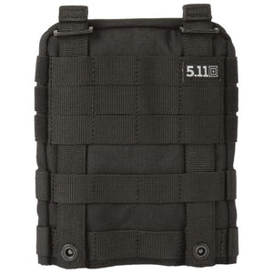 5.11 Tactical - TacTec Side Panels Pouch Black - 56274