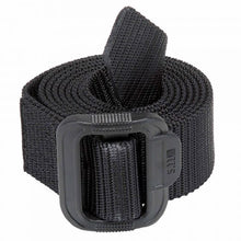 "Load image into Gallery viewer, 5.11 Tactical - TDU 1 1/2"" Belt Black - 59551"