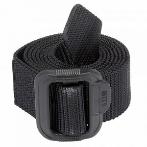 "5.11 Tactical - TDU 1 1/2"" Belt Black - 59551"