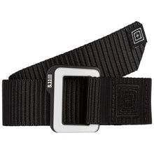 Load image into Gallery viewer, 5.11 Tactical - Traverse Double Buckle Black - 59510
